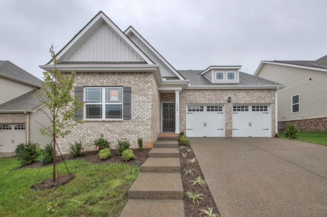 550 Oakvale Lane- Lot 58, Mount Juliet, TN 37122 (MLS #RTC2035029) :: John Jones Real Estate LLC