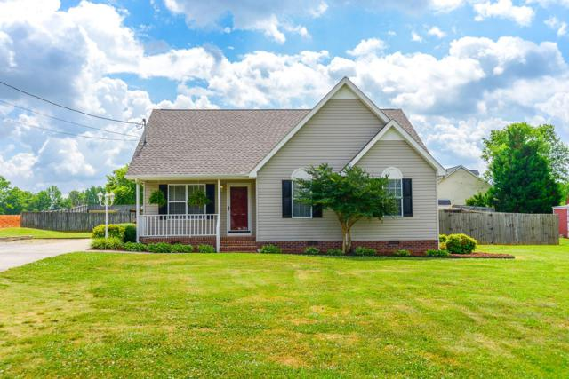 288 Old Huntsville Rd, Fayetteville, TN 37334 (MLS #RTC2035048) :: Maples Realty and Auction Co.