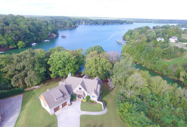 131 Joy Cir, Winchester, TN 37398 (MLS #RTC2035095) :: Village Real Estate