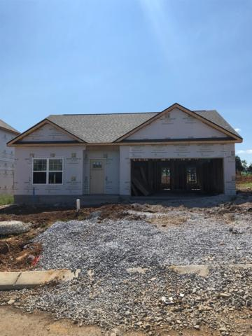 605 Tines Dr Lot 90, Shelbyville, TN 37160 (MLS #RTC2035106) :: Cory Real Estate Services