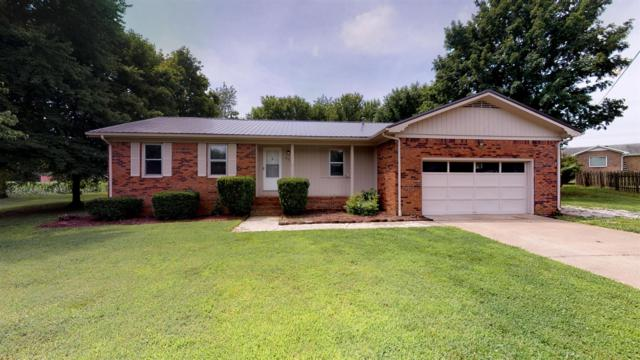805 Oak Hurst Dr, Hopkinsville, KY 42240 (MLS #RTC2035140) :: Nashville on the Move