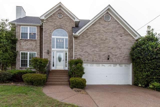 155 E Harbor, Hendersonville, TN 37075 (MLS #RTC2035172) :: RE/MAX Homes And Estates