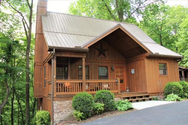 185 Village Way, Lancaster, TN 38569 (MLS #RTC2035205) :: Village Real Estate