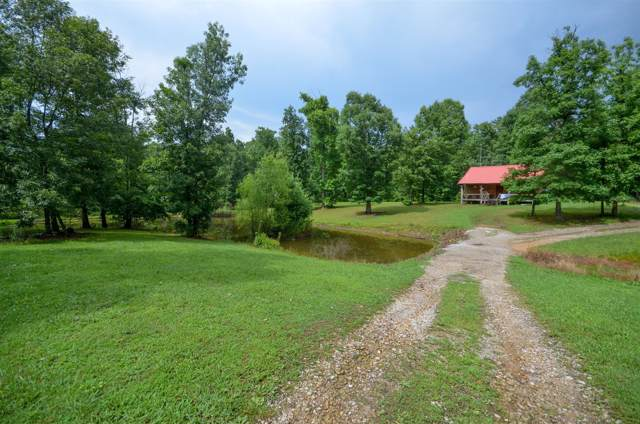 470 Flat Branch Rd, Tracy City, TN 37387 (MLS #RTC2035261) :: Village Real Estate