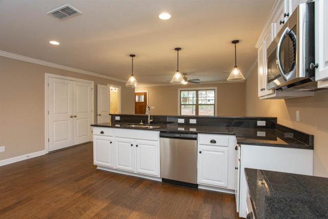 2506 E Main St B5, Murfreesboro, TN 37127 (MLS #RTC2035433) :: Cory Real Estate Services