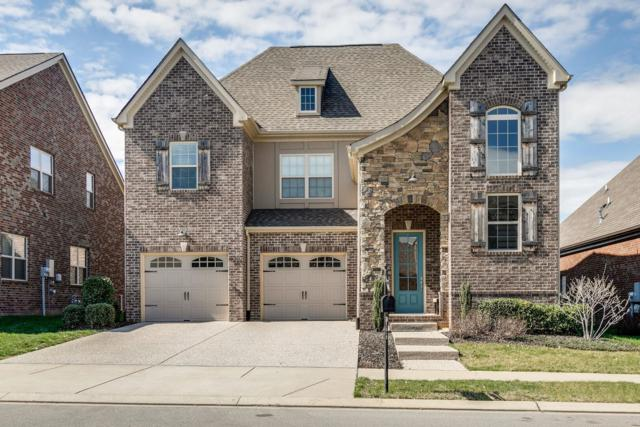 5007 Rizer Point Dr, Franklin, TN 37064 (MLS #RTC2035695) :: Nashville on the Move