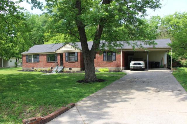 915 Drummond Dr, Nashville, TN 37211 (MLS #RTC2035697) :: Village Real Estate