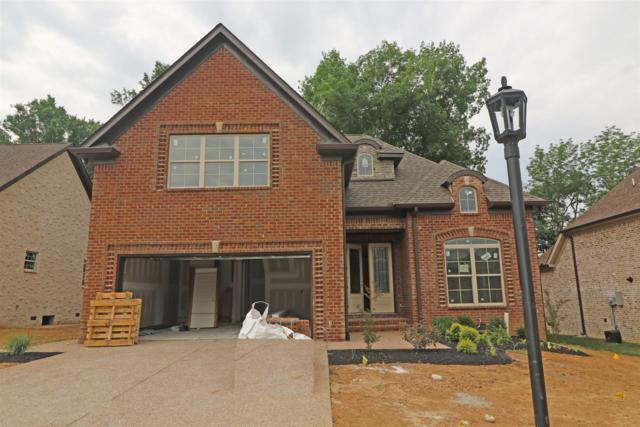 504 Hollow Tree Trail, Mount Juliet, TN 37122 (MLS #RTC2035750) :: Team Wilson Real Estate Partners