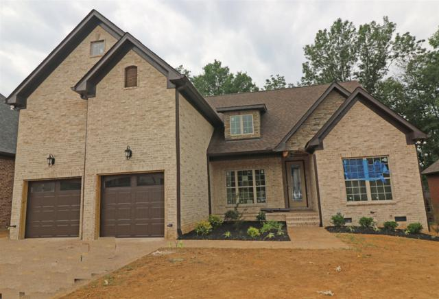 506 Hollow Tree Trail, Mount Juliet, TN 37122 (MLS #RTC2035751) :: Team Wilson Real Estate Partners