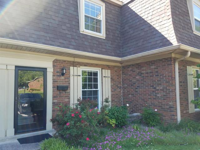 1100 W Main St Apt E6, Franklin, TN 37064 (MLS #RTC2035758) :: Fridrich & Clark Realty, LLC
