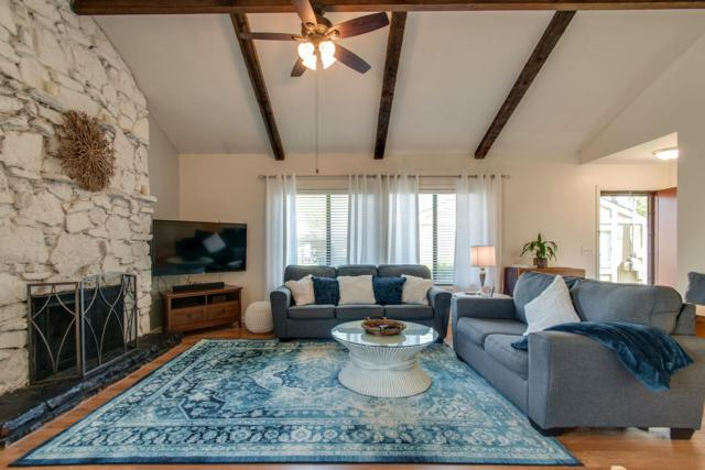 805 Bellevue Rd, Nashville, TN 37221 (MLS #RTC2035909) :: Armstrong Real Estate