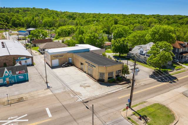401 W Wood St, Paris, TN 38242 (MLS #RTC2035940) :: CityLiving Group