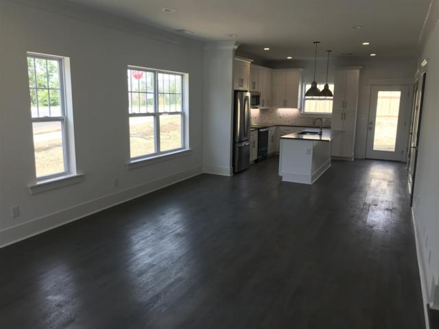 6511 Robertson Ave #1, Nashville, TN 37209 (MLS #RTC2035966) :: Ashley Claire Real Estate - Benchmark Realty