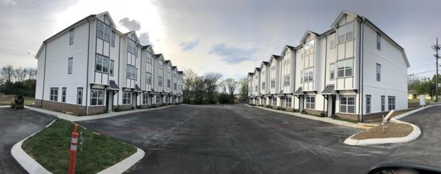 6511 Robertson Ave #9, Nashville, TN 37209 (MLS #RTC2035971) :: Berkshire Hathaway HomeServices Woodmont Realty