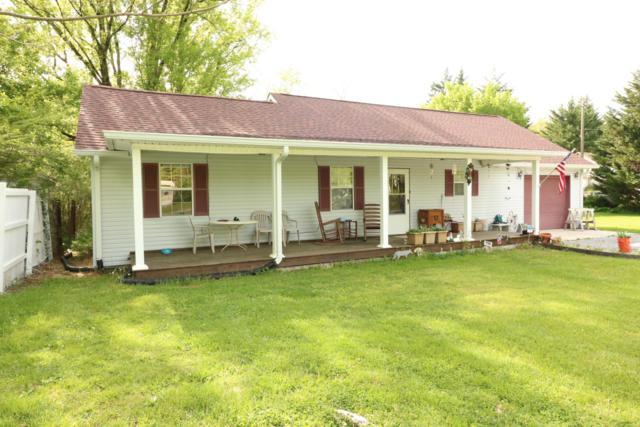 285 2nd St S, Tracy City, TN 37387 (MLS #RTC2036128) :: Village Real Estate