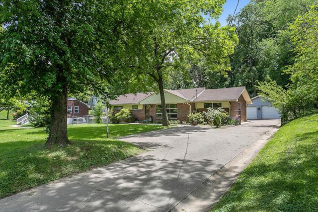 322 Pineway Dr, Nashville, TN 37217 (MLS #RTC2036241) :: Village Real Estate
