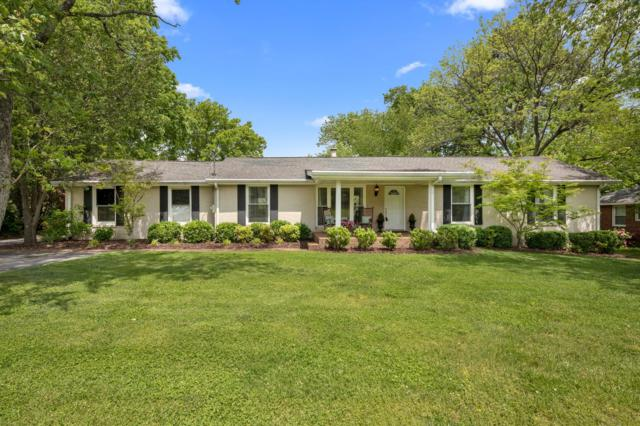 338 Timberdale Ct, Nashville, TN 37211 (MLS #RTC2036391) :: FYKES Realty Group