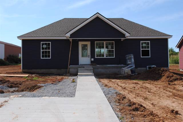 6 Meadow Ln., Oak Grove, KY 42262 (MLS #RTC2036459) :: REMAX Elite