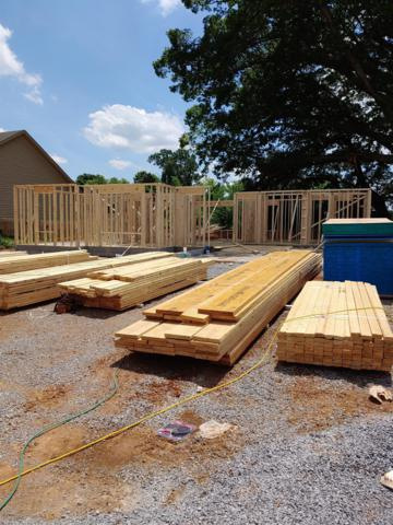 21 Bell Chase, Clarksville, TN 37040 (MLS #RTC2036561) :: John Jones Real Estate LLC