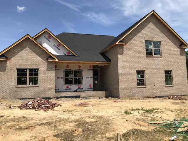 117 Montelena Dr, White House, TN 37188 (MLS #RTC2036579) :: RE/MAX Choice Properties