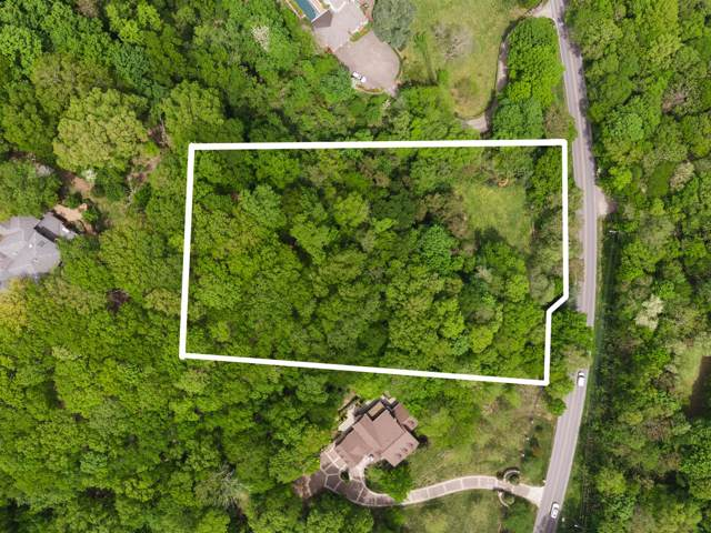 1706 Tyne Blvd, Nashville, TN 37215 (MLS #RTC2036629) :: Stormberg Real Estate Group