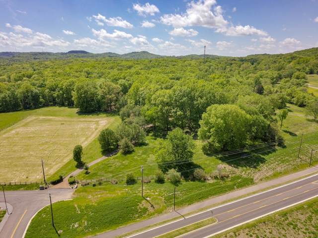 1588 Ragsdale Rd, Brentwood, TN 37027 (MLS #RTC2036646) :: Village Real Estate