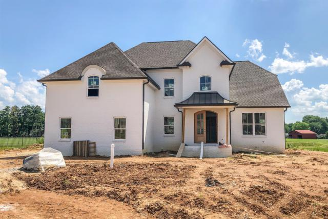 102 Cardigan Ct (Lot 222), Spring Hill, TN 37174 (MLS #RTC2036689) :: Exit Realty Music City