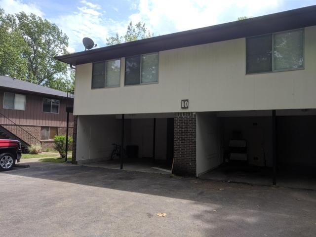 250 Donna Dr, Unit 10-D 10-D, Hendersonville, TN 37075 (MLS #RTC2036715) :: Black Lion Realty