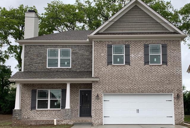 1095 Harper Dean Way, Gallatin, TN 37066 (MLS #RTC2036732) :: RE/MAX Choice Properties