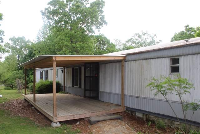 535 Lucas Ridge Lane, Waverly, TN 37185 (MLS #RTC2036833) :: REMAX Elite