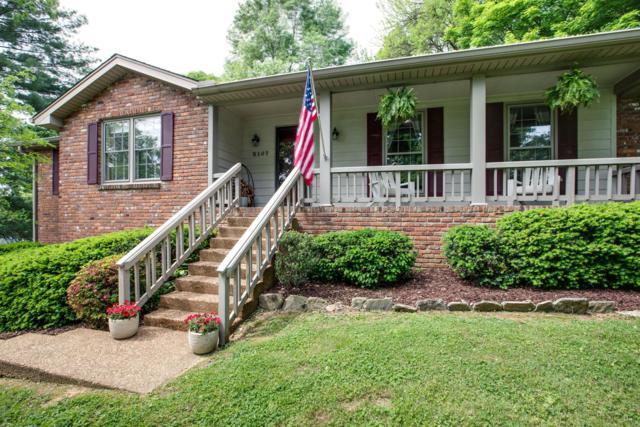 5107 Stoneleigh Circle, Brentwood, TN 37027 (MLS #RTC2036835) :: Nashville on the Move