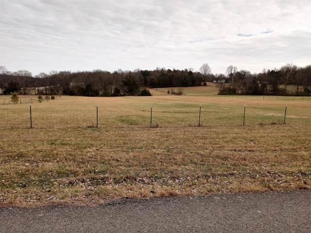 20 Turner Rd, Watertown, TN 37184 (MLS #RTC2036990) :: REMAX Elite