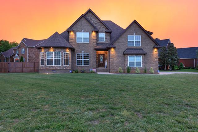 2143 Alexander Blvd, Murfreesboro, TN 37130 (MLS #RTC2037050) :: John Jones Real Estate LLC
