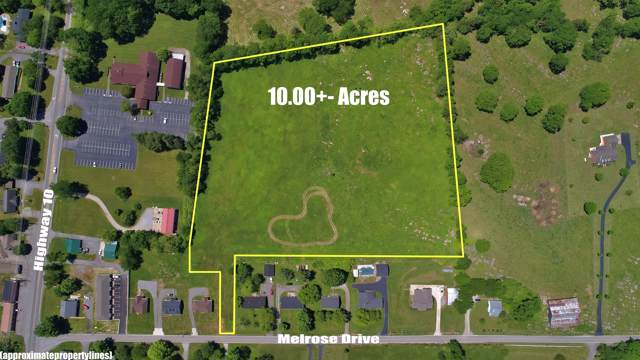 0 Melrose Dr, Hartsville, TN 37074 (MLS #RTC2037093) :: Hannah Price Team