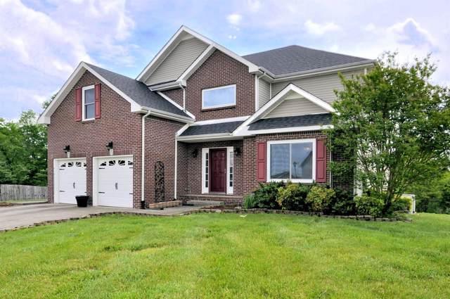 1512 Big Sam Ct, Clarksville, TN 37042 (MLS #RTC2037186) :: Village Real Estate