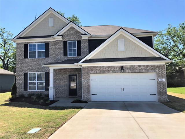 3016 Allerton Way, Murfreesboro, TN 37128 (MLS #RTC2037189) :: RE/MAX Choice Properties