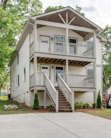 419 Mciver St, Nashville, TN 37211 (MLS #RTC2037202) :: The Kelton Group