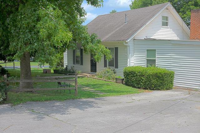 612 S College St, Smithville, TN 37166 (MLS #RTC2037317) :: Nashville on the Move