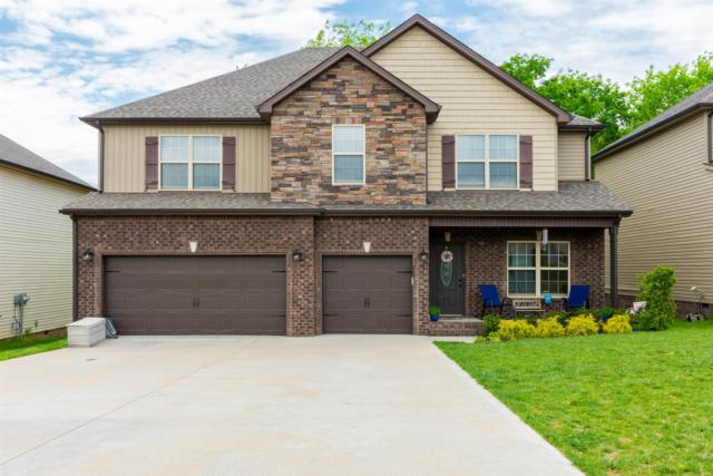 987 Smoots Dr, Clarksville, TN 37042 (MLS #RTC2037361) :: Cory Real Estate Services