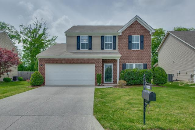 1031 Daniel Ln, Spring Hill, TN 37174 (MLS #RTC2037396) :: RE/MAX Homes And Estates