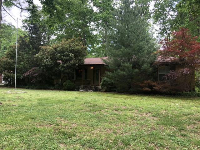 1211 Belmont Dr, Manchester, TN 37355 (MLS #RTC2037401) :: RE/MAX Homes And Estates