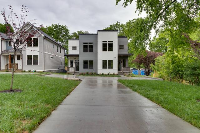 313A A Duke St, Nashville, TN 37207 (MLS #RTC2037455) :: Village Real Estate