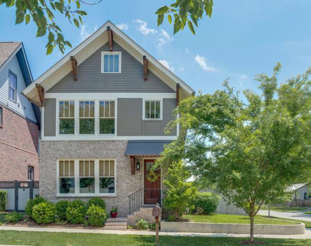 26 Daniels Dr, Franklin, TN 37064 (MLS #RTC2037497) :: John Jones Real Estate LLC