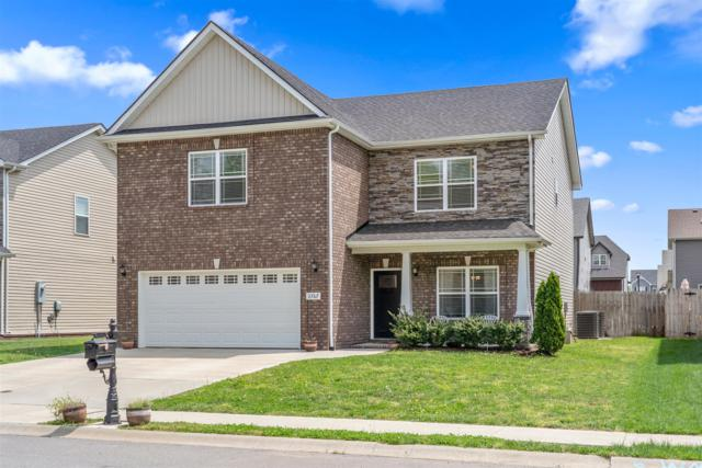 3767 Windmill Dr., Clarksville, TN 37040 (MLS #RTC2037645) :: Cory Real Estate Services