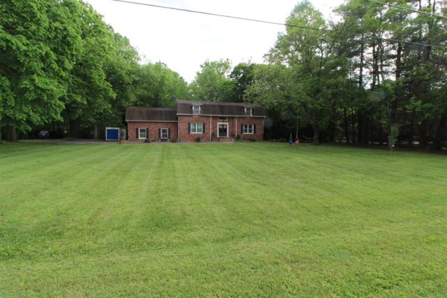 1919 Harpeth River Dr, Brentwood, TN 37027 (MLS #RTC2037656) :: Village Real Estate