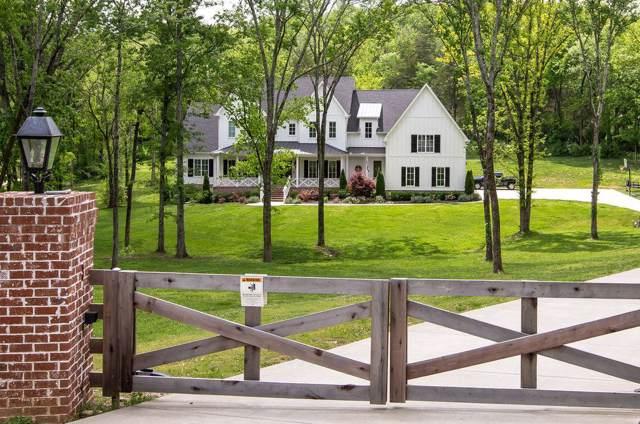 1453 Sneed Rd W, Franklin, TN 37069 (MLS #RTC2037681) :: Oak Street Group