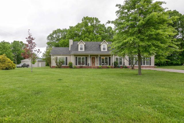 1078 Roy Sellers Rd, Columbia, TN 38401 (MLS #RTC2037750) :: Nashville on the Move