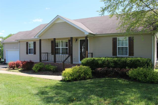 2916 Riley Creek Rd, Normandy, TN 37360 (MLS #RTC2037829) :: Clarksville Real Estate Inc