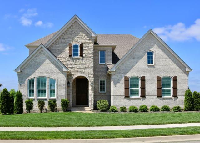 944 Vinings Blvd, Gallatin, TN 37066 (MLS #RTC2037983) :: Clarksville Real Estate Inc