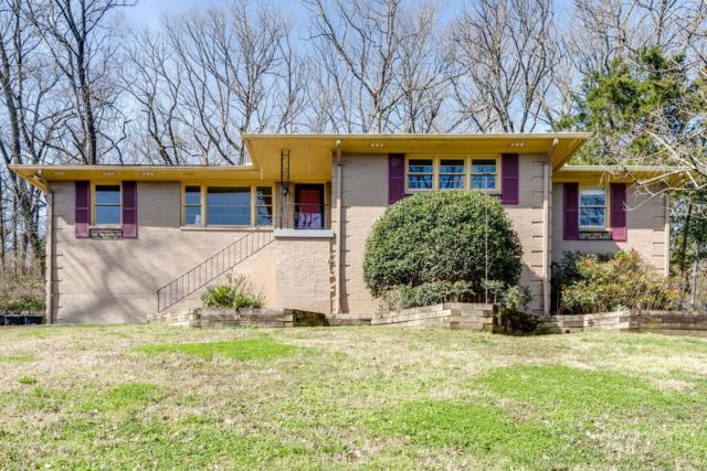 931 Rodney Dr, Nashville, TN 37205 (MLS #RTC2037991) :: Hannah Price Team